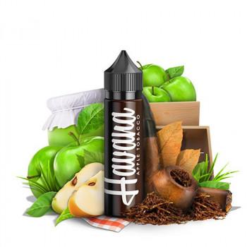 Havana Juice Co. - Apple Tobacco PLUS 100ml e Liquid by Humble