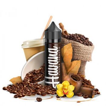 Havana Juice Co. - Coffee Tobacco PLUS 100ml e Liquid by Humble
