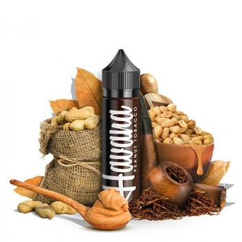 Havana Juice Co. - Peanut Tobacco PLUS 100ml e Liquid by Humble