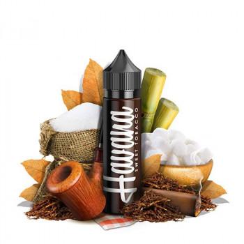 Havana Juice Co. - Sweet Tobacco PLUS 100ml e Liquid by Humble