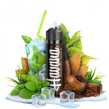 Havana Juice Co. - Wintergreen Tobacco PLUS 100ml e Liquid by Humble