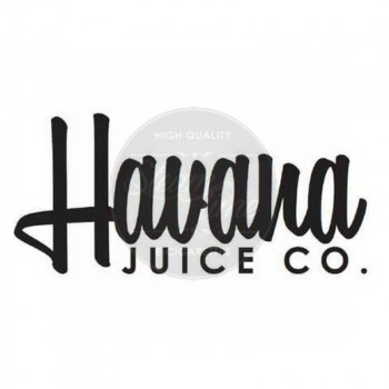 Havana Juice Co. - Peanut Tobacco PLUS 100ml e Liquid by Humble