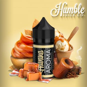 Caramel Tobacco 30ml Aroma by Havana Juice