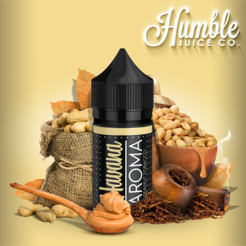 Peanut Tobacco 30ml Aroma by Havana Juice