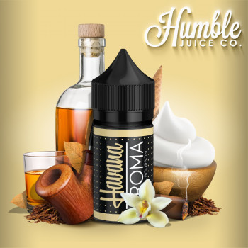 Vanilla Bourbon Tobacco 30ml Aroma by Havana Juice