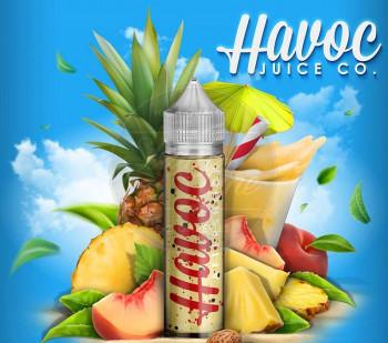 Aftershock (100ml) Plus e Liquid by Havoc Juice Co.