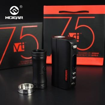 HCigar VT75 DNA75 TC Box Mod Akkuträger