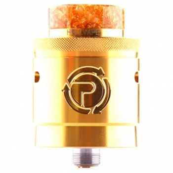 Hellvape Passage 24mm RDA Verdampfer
