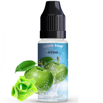Apple Sour 10ml Aroma by Hogshead Taste