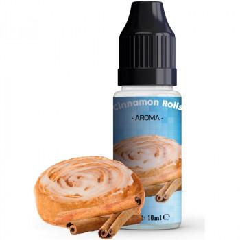 Cinnamon Rolls 10ml Aroma by Hogshead Taste