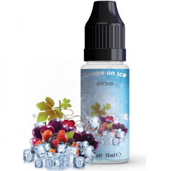 Grape on Ice 10ml Aroma by Hogshead Taste