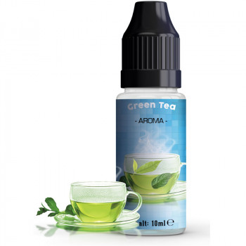 Green Tea 10ml Aroma by Hogshead Taste