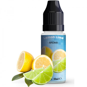 Lemon Lime 10ml Aroma by Hogshead Taste