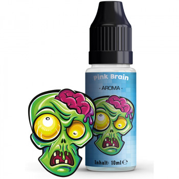 Pink Brain 10ml Aroma by Hogshead Taste