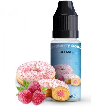 Raspberry Donut 10ml Aroma by Hogshead Taste