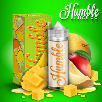 HUMBLE JUICE - Sweater Puppets PLUS 100ml eLiquid