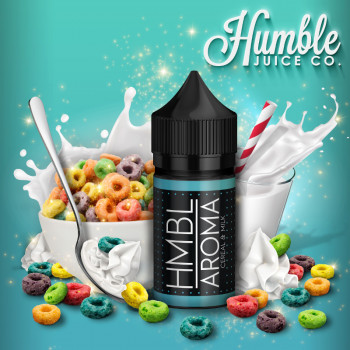 Cereal & Milk (30ml) Aroma by Humble Juice