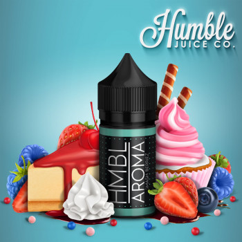Smash Berriez (30ml) Aroma by Humble Juice
