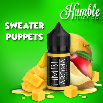 Sweater Puppets (30ml) Aroma by Humble Juice