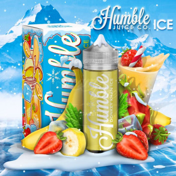 HUMBLE JUICE - Donkey Kahn ICE PLUS 100ml eLiquid