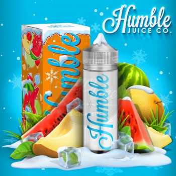 HUMBLE JUICE - Dragonfly ICE PLUS 100ml eLiquid