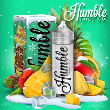 HUMBLE JUICE - Oh-Ana ICE PLUS 100ml eLiquid