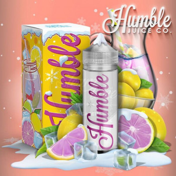 HUMBLE JUICE - Pink Spark ICE PLUS 100ml eLiquid