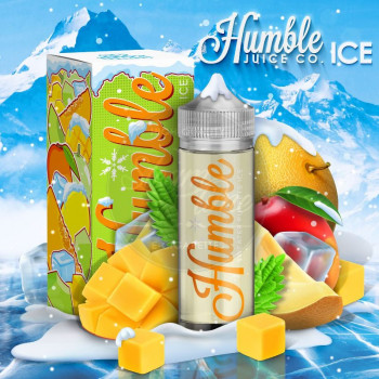 HUMBLE JUICE - Sweater Puppets ICE PLUS 100ml eLiquid