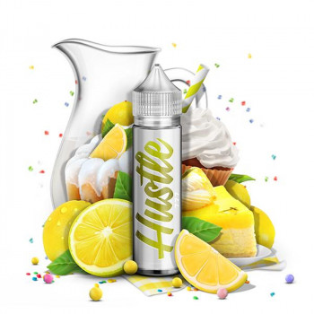 777 (50ml) Plus e Liquid by Hustle Juice Co.