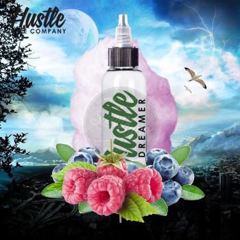 Dreamer (100ml) Plus e Liquid by Hustle Juice Co.
