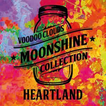 Voodoo Clouds Moonshine Aroma Heartland