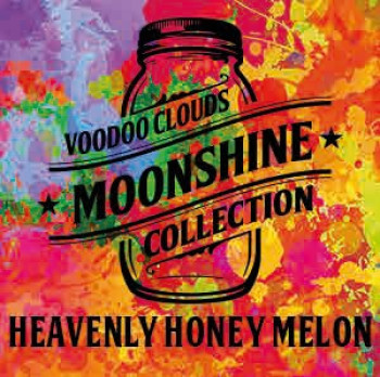 Voodoo Clouds Moonshine Aroma Heavenly Honey Melon