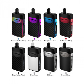 Hellvape Grimm 3ml 1200mAh Pod Kit