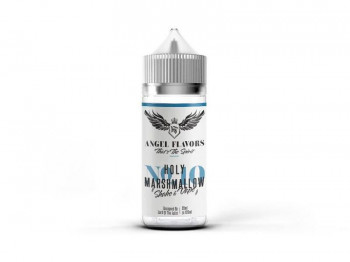 Angel Flavors Aroma 20ml - Holy Marshmallow inkl. 120ml Flasche