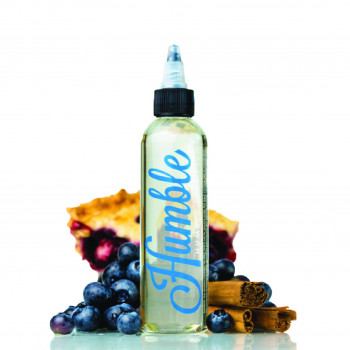 HUMBLE JUICE - Humble Crumble PLUS 100ml eLiquid