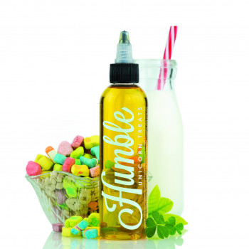 HUMBLE JUICE - Unicorn Treats PLUS 100ml eLiquid