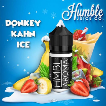 Donkey Kahn ICE (30ml) Aroma by Humble Juice