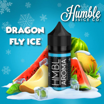 Dragonfly ICE (30ml) Aroma by Humble Juice