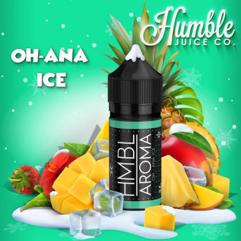 Oh-Ana ICE (30ml) Aroma by Humble Juice