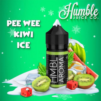 Pee Wee Kiwi ICE (30ml) Aroma by Humble Juice