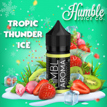Tropic Thunder ICE (30ml) Aroma by Humble Juice