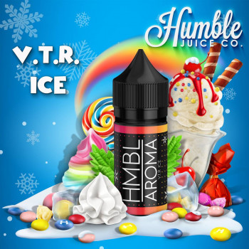 Vape The Rainbow ICE (30ml) Aroma by Humble Juice