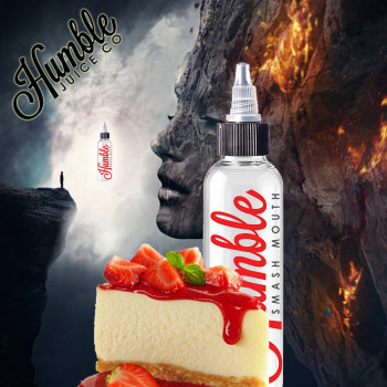 HUMBLE JUICE - Smash Mouth eLiquid