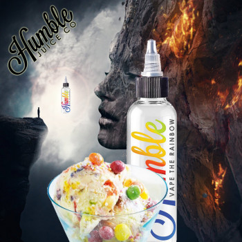 HUMBLE JUICE - Vape The Rainbow eLiquid
