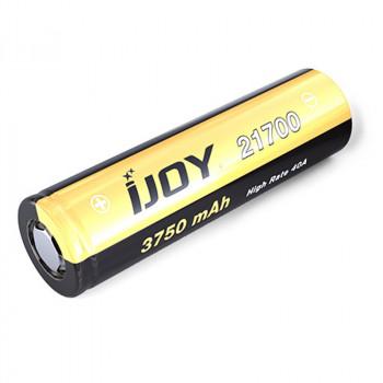 iJoy 21700 3750mAh max. 40A 3,6V - 3,7V Li-Ionen-Akku