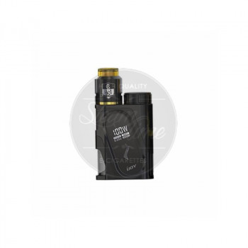 iJoy Capo Squonk 100W TC 9ml Kit nkl. 21700 Akku