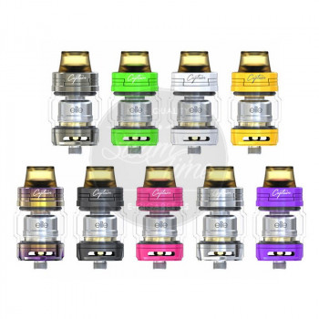 iJoy Captain Elite 2ml/3ml 22,5mm RTA Tank