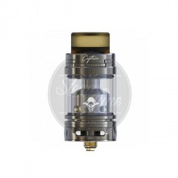 iJoy Captain RTA 3,8ml 25mm Verdampfer Tank