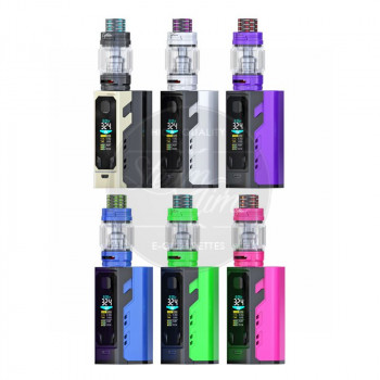 iJoy Captain X3 8ml/6ml 324W TC Kit