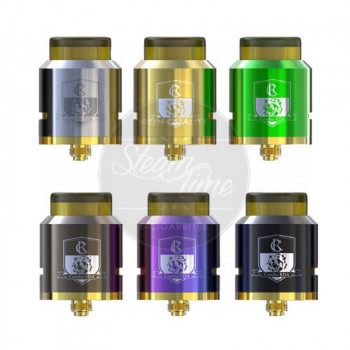 iJoy Combo RDA Triangle 25mm Tank